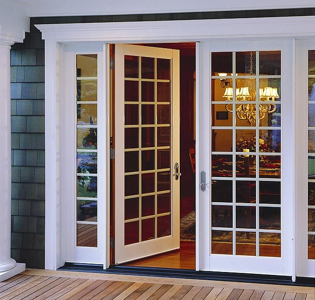 Door We Need For Carat French Doors Exterior French Doors Patio Fiberglass Patio Doors
