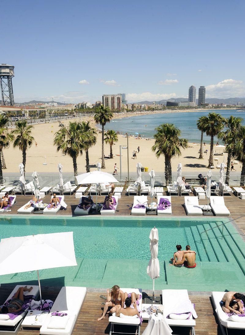Razones para adorar barcelona barcelona hoteles y for Hoteles familiares en barcelona ciudad
