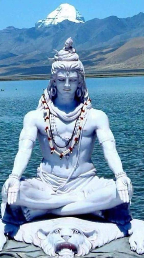 Parures Housses De Couette Yoga Et Esprit Zen Shiva Lord Wallpapers Lord Shiva Family Kali Goddess