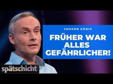 Johann König hatte eine gefährliche Kindheit   SWR
