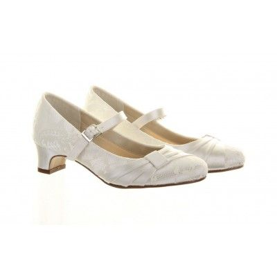 Dyeable wedding shoes, Bridesmaid shoes