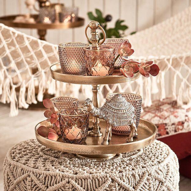 Photo of Ihre Suche nach {0} #tischdekoherbstesstisch Diese orientalische dekorierte Etag …