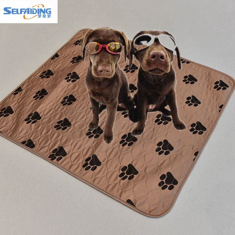 Heavy Absorbency Dog Puppy Training Wee Pee Pads Supplies