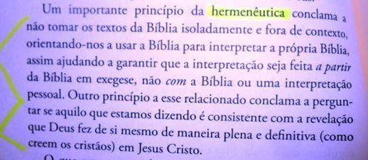 """Do livro """"Deus não é cristão e outras provocações"""", de Desmond Tutu - Ed. Thomas Nelson Brasil."""