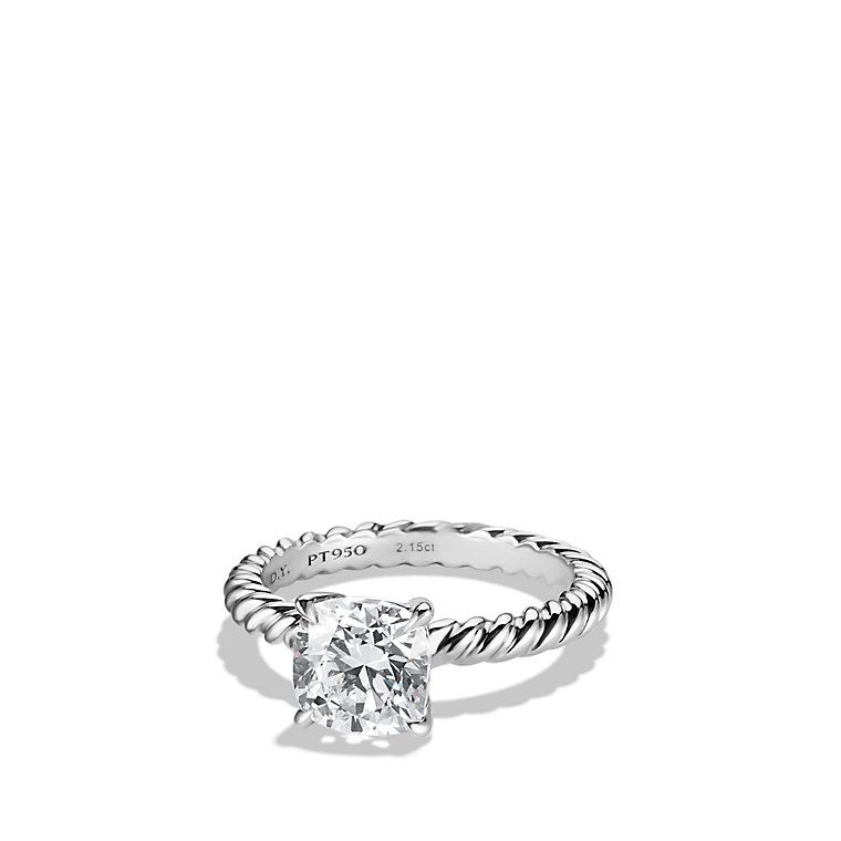 best on ring pave halo settings look gold rope cable eringvoyeur and rings engagement rose alikes cabled images diamond