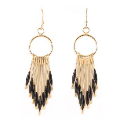 Peggy Gold Earrings Polder GMexJkP