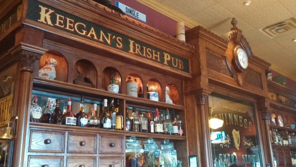 Keegan S Irish Pub Irish Pub Pub Irish
