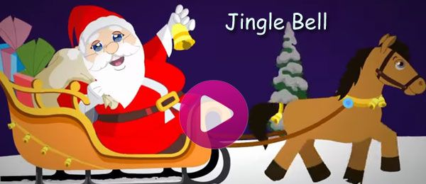 Rhymes Jingle Bell Jingle Bells Kids Nursery Rhymes Nursery Rhymes