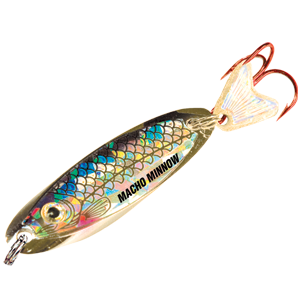 Northland Fishing Tackle: MACHO MINNOW®