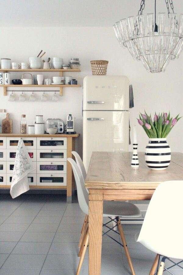 Hübsch | WNĘTRZA / INTERIORS | Pinterest | Kitchens, Interiors and ...