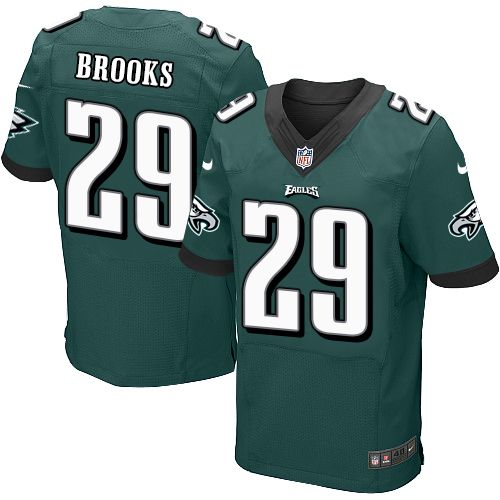 Terrence Brooks NFL Jersey