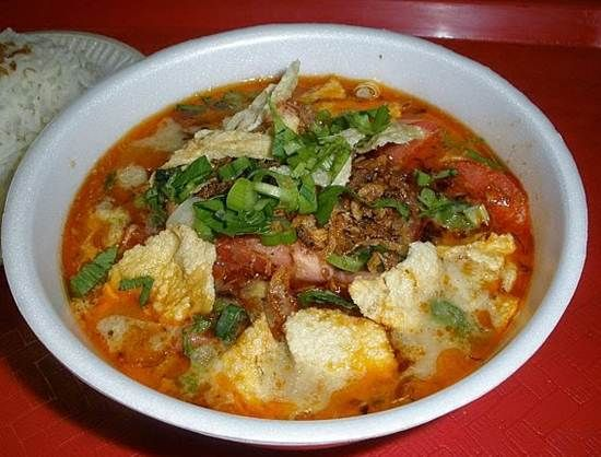Resep Soto Babat Kuah Santan Khas Betawi Harianmu Dot Com Resep Masakan Masakan Indonesia Resep