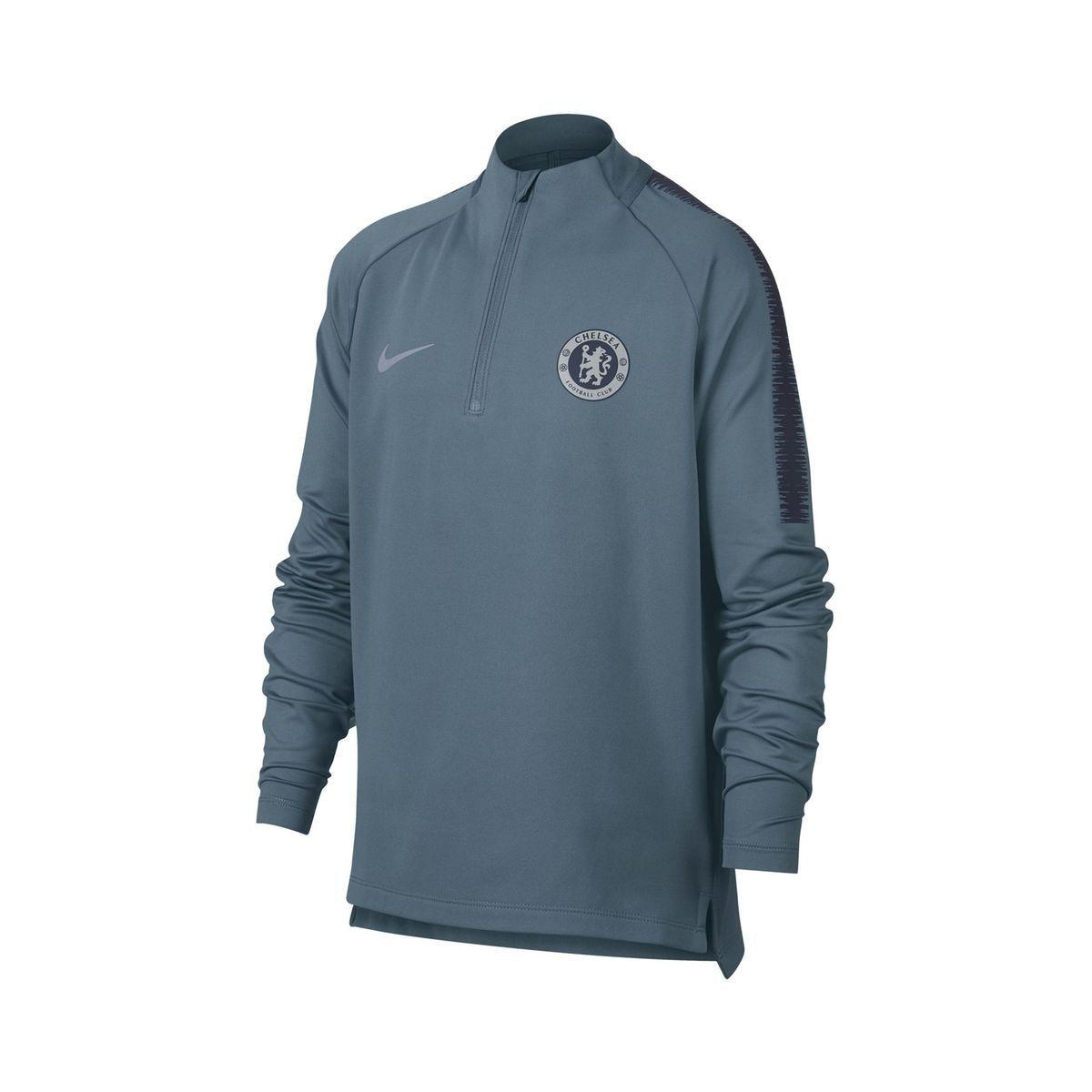 Veste Chelsea Squad Bleu