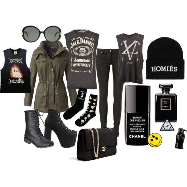 """nippples"" by spoiledmilk23 on Polyvore"