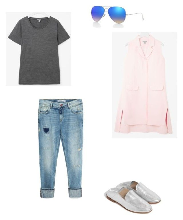 """""""Garance Dore -1"""" by stilouette on Polyvore featuring мода"""