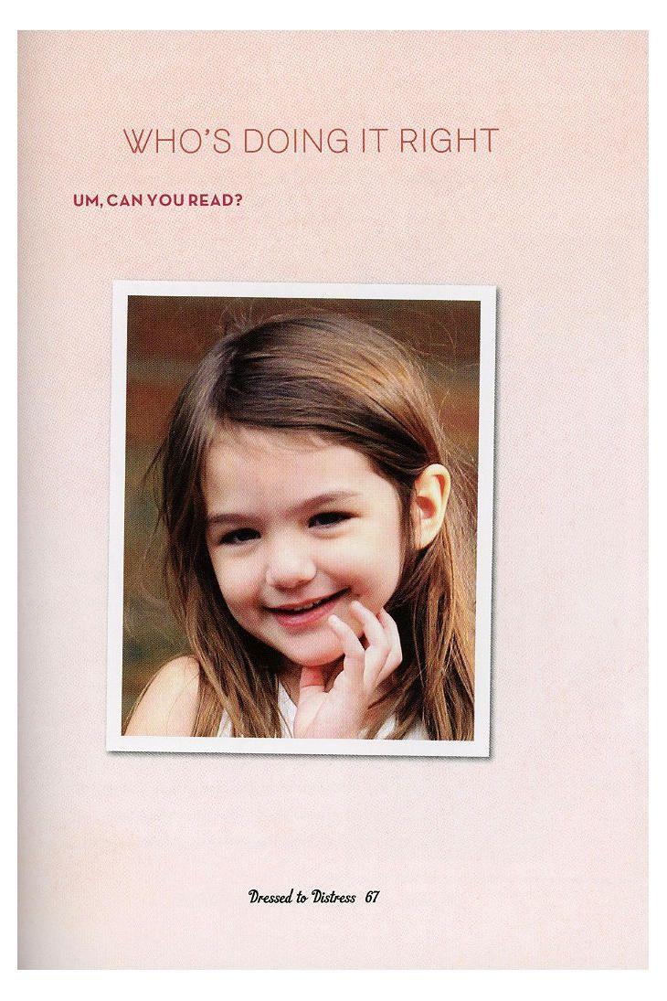 Suri's Burn Book By Allie Hagan #urbanoutfitters