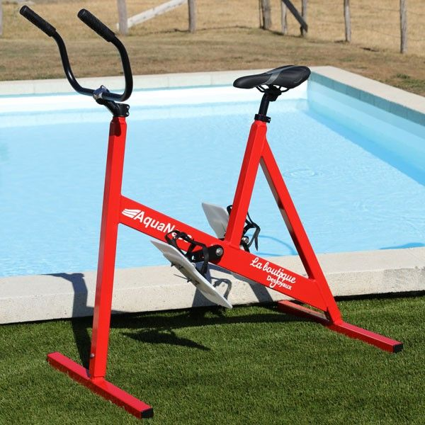 Aquabike Poolbike Aquabike Velo De Piscine Aquagym