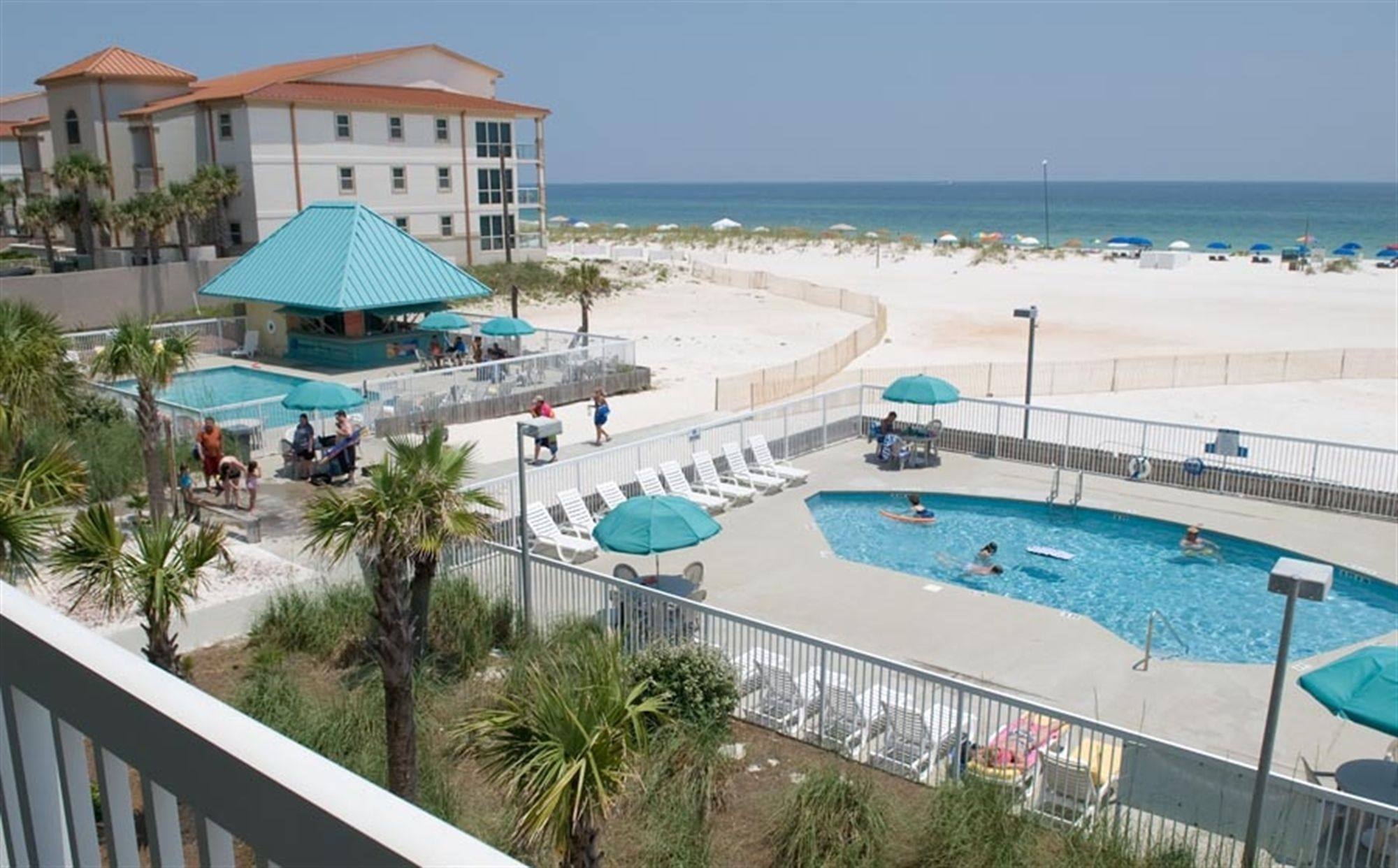 Image Result For Pensacola Beach Map
