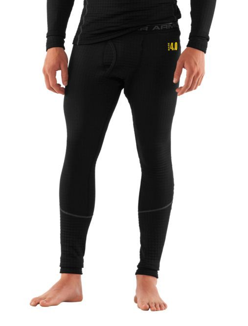858969418fbf7c Shop Under Armour for Men's ColdGear® Infrared Tactical Fitted Leggings in  our Men's Tactical Leggings department. Free shipping is available in US.