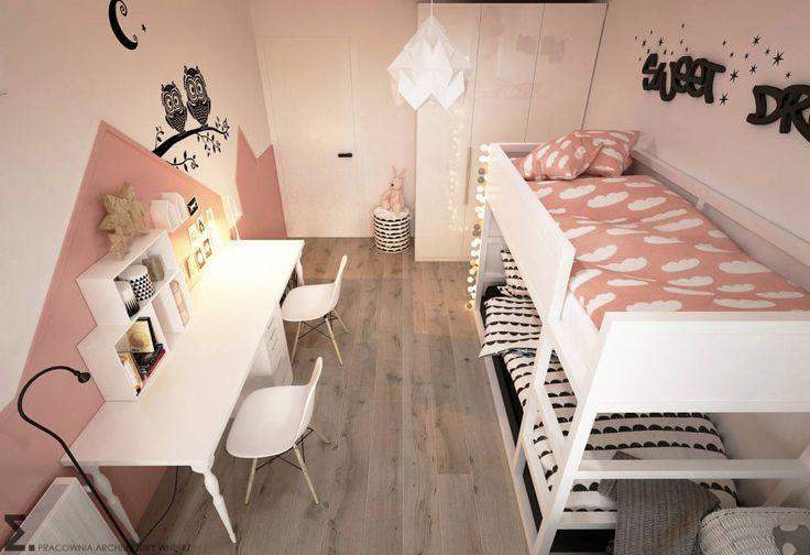 Kids Bedroom Ideas Kids Bedroom Diy Small Kids Bedroom Shared Girls Room