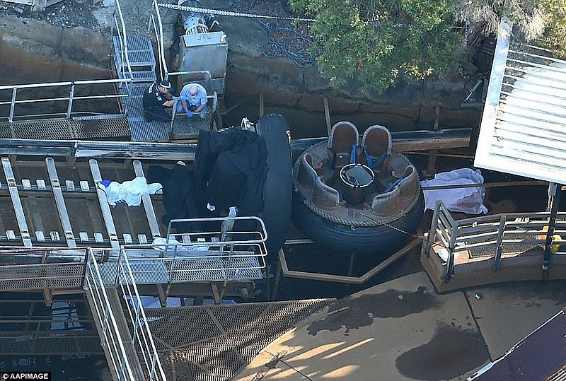 A faulty water pump was most likely the cause for the death of four people that were on the Thunder River Rapids ride in 2016. The pre-inquest hearing into the four victims; Cindy Low, Kate Goodchild, Luke Dorsett and Roozi Araghhi stated that the group of friends and family were killed ...