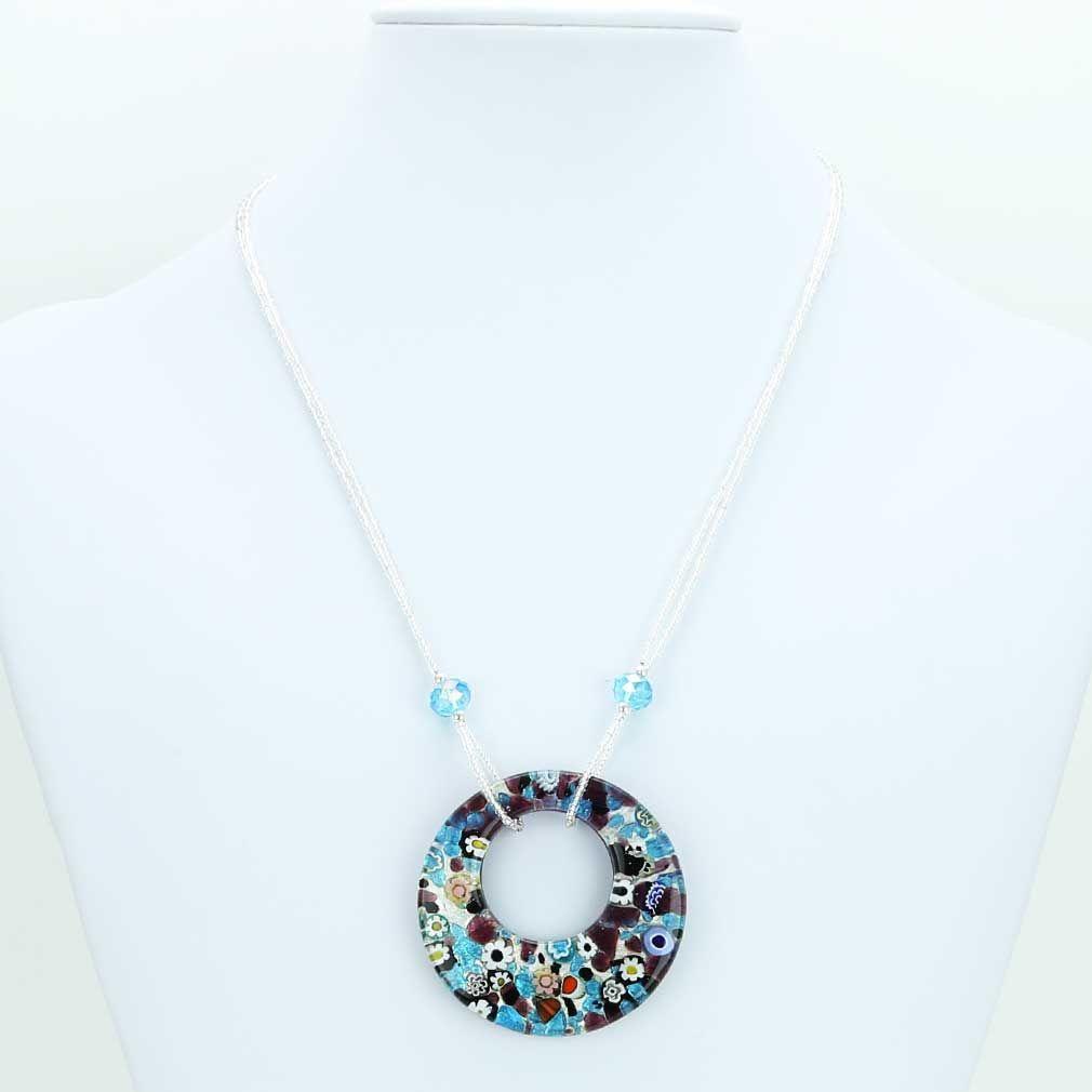 Murano Necklaces | Murano Glass & Murano Glass Jewelry Imported from Venice, Italy | GlassOfVenice