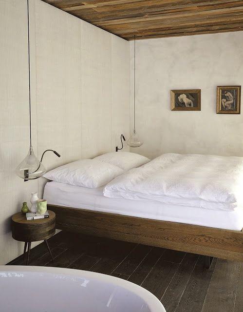 [Home] Refugio de invierno en Austria de estilo 'wabi sabi'