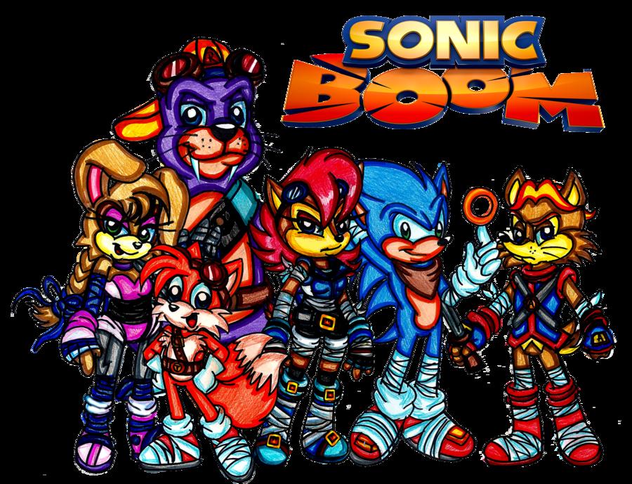 Freedom Fighters Boom By Jayfoxfire On Deviantart Freedom Fighters Sonic Heroes Sonic Fan Art