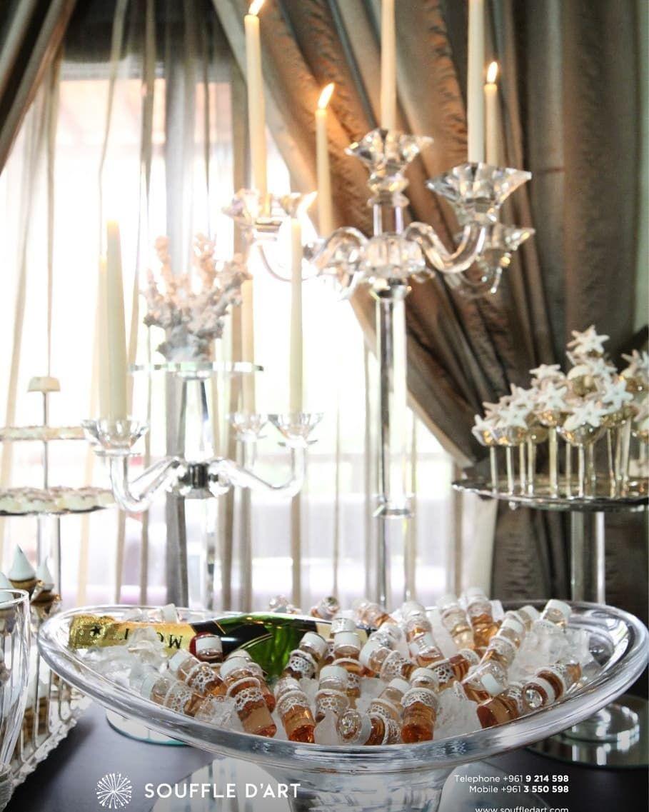 Starfish Wedding Table Decoration (SWIPE LEFT)