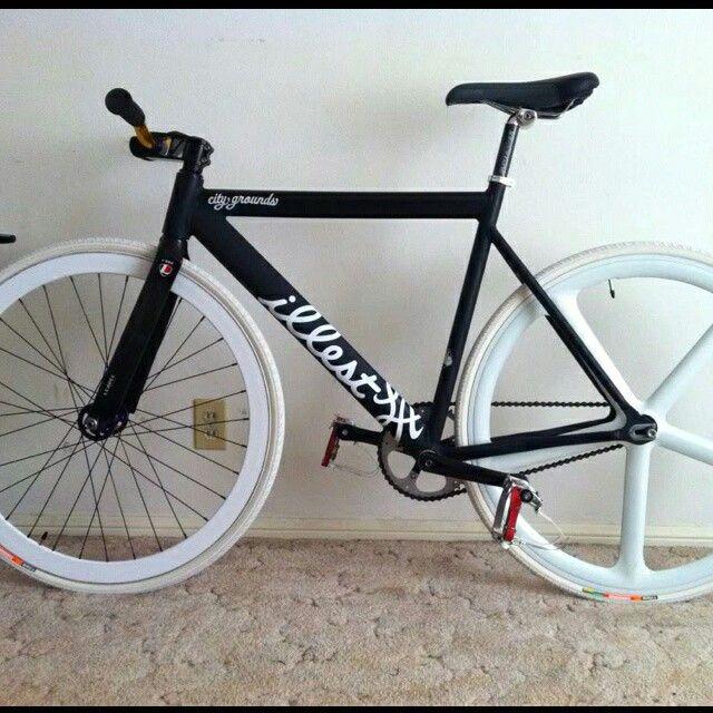 6992c7fdc0b Illest Single Speed Road Bike, Fixed Gear Bicycle, Push Bikes, Urban Bike,