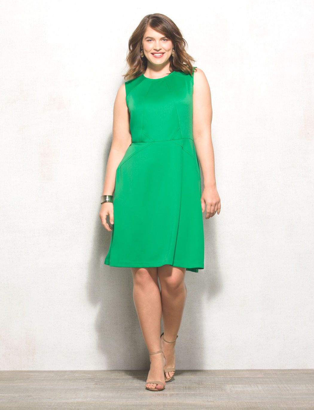 Green dress one shoulder  How to pull off a vibrant dress Youure looking at it Eyecatching