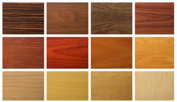 All Woods Have Undertones Of Color And Some More Than