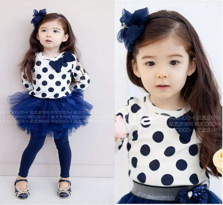 where can i buy official supplier pretty cool Toddler Girls Kids Clothes 2 Piece Set Dress Top & Leggings SKirt ...