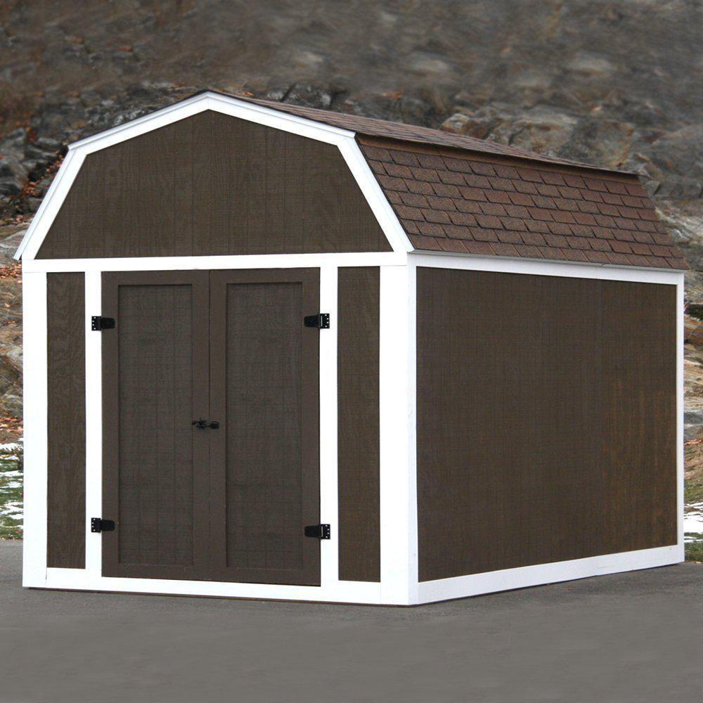 Ez Builder Barn Style Shed Framing Kit 70088 In 2020 Barn Style Shed Shed Frame Shed