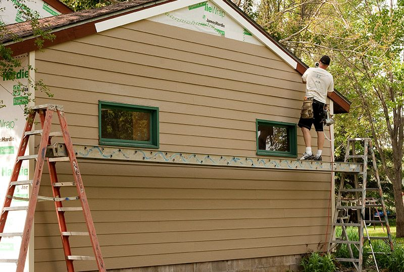 Questions to Ask a Siding Contractor AllAround (With