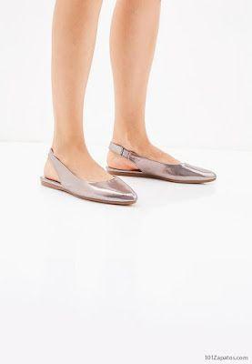 zapatos mujer bajos fiesta moda (20)   zapatos de moda fiesta para mujer bajitos 8b001a