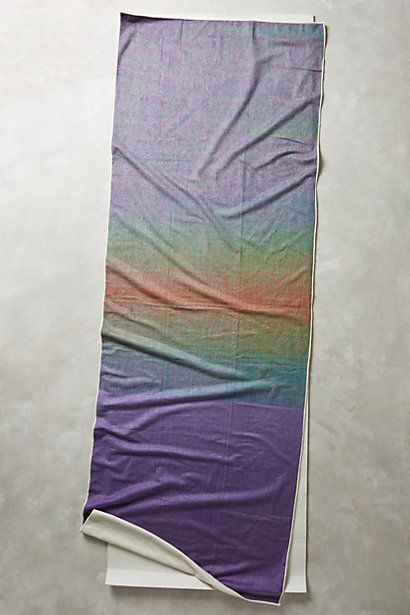Dayfade Yoga Towel - anthropologie.com