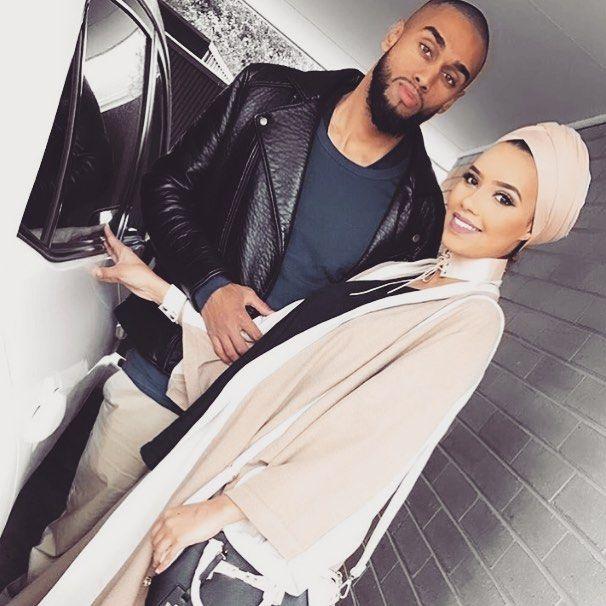 Cute couples! Say Mashallah