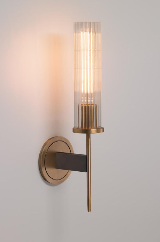 jonathan browning lighting. Jonathan Browning Studios - ALOUETTE SCONCE Lighting