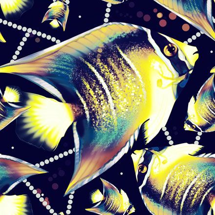 Young Artist State Fish Art Contest, deadline March 31