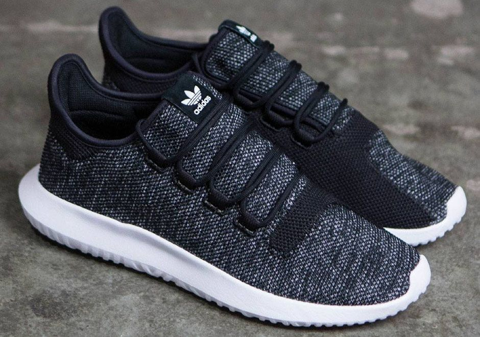Negro/Blanco Zapatos adidas Tubular Shadow | Zapatos Negro/Blanco 7791a1