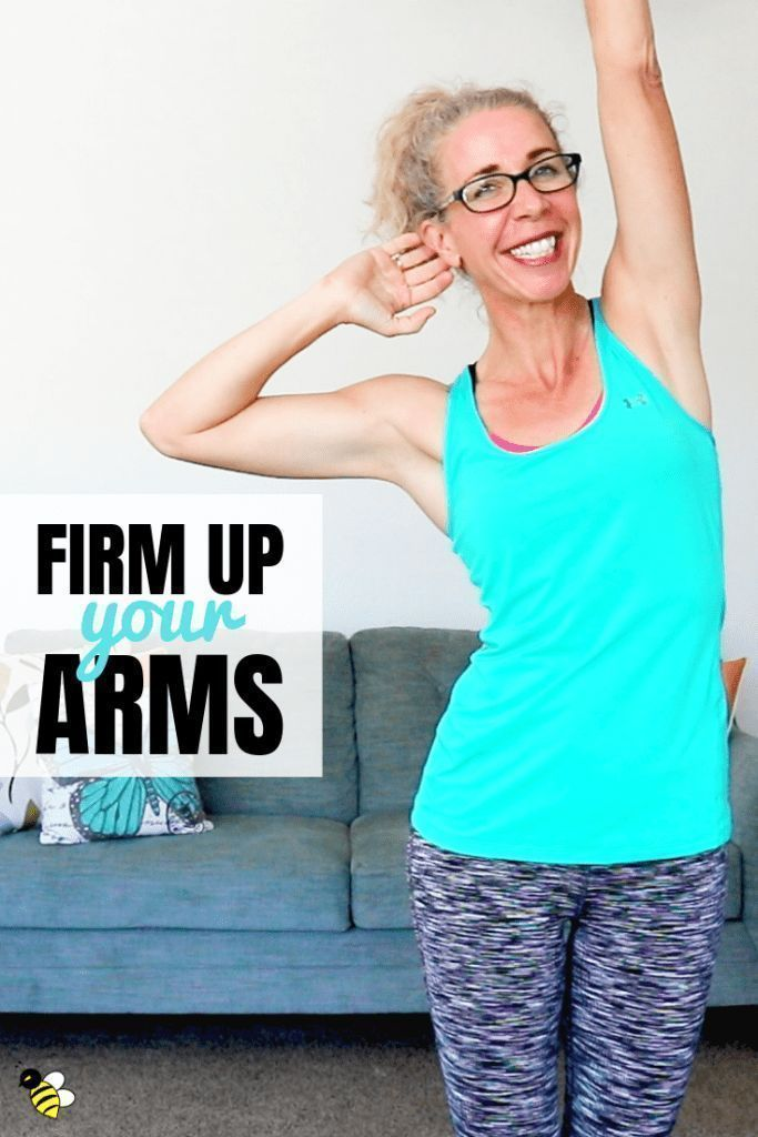 Arm FIRMING without Equipment | 5 Minute Friday FIX • Pahla B Fitness - #Arm #Equipment #FIRMING #Fi...