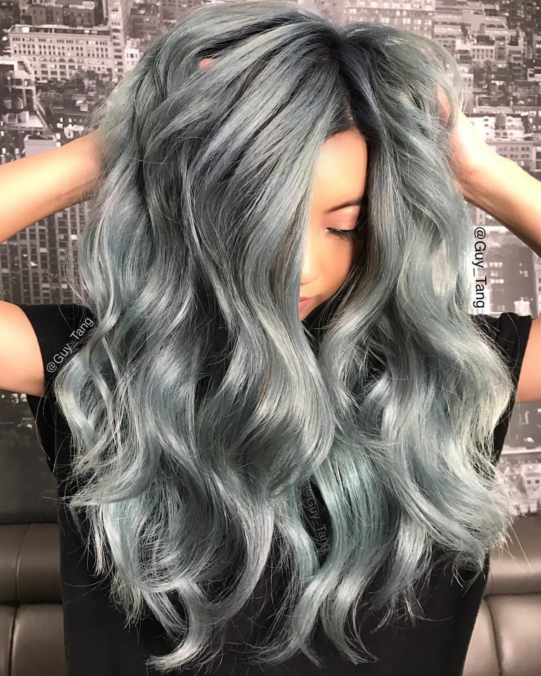 One Of My Favorites This Year 2016 Hairbesties What Are You Doing