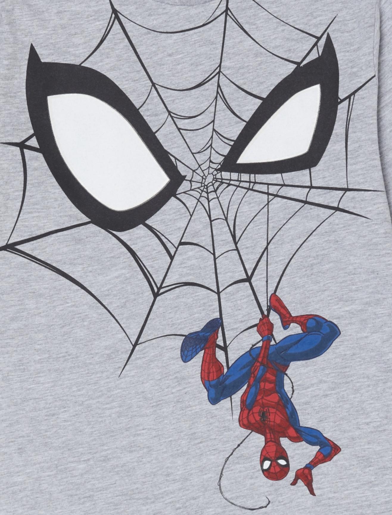 Spider Man Graphic Spiderman Mens Pajamas Geek Stuff