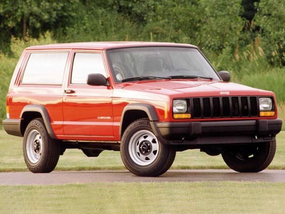 Jeep Cherokee Classic Jeep Xj Jeep Cherokee Sport Jeep Cherokee Xj