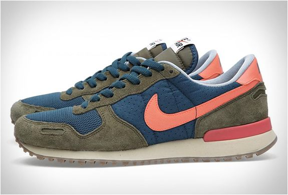 De Dios tsunami sector  Nike Air Vortex Vintage V-series | Mens fashion nike, Cute nike shoes, Mens  nike shoes