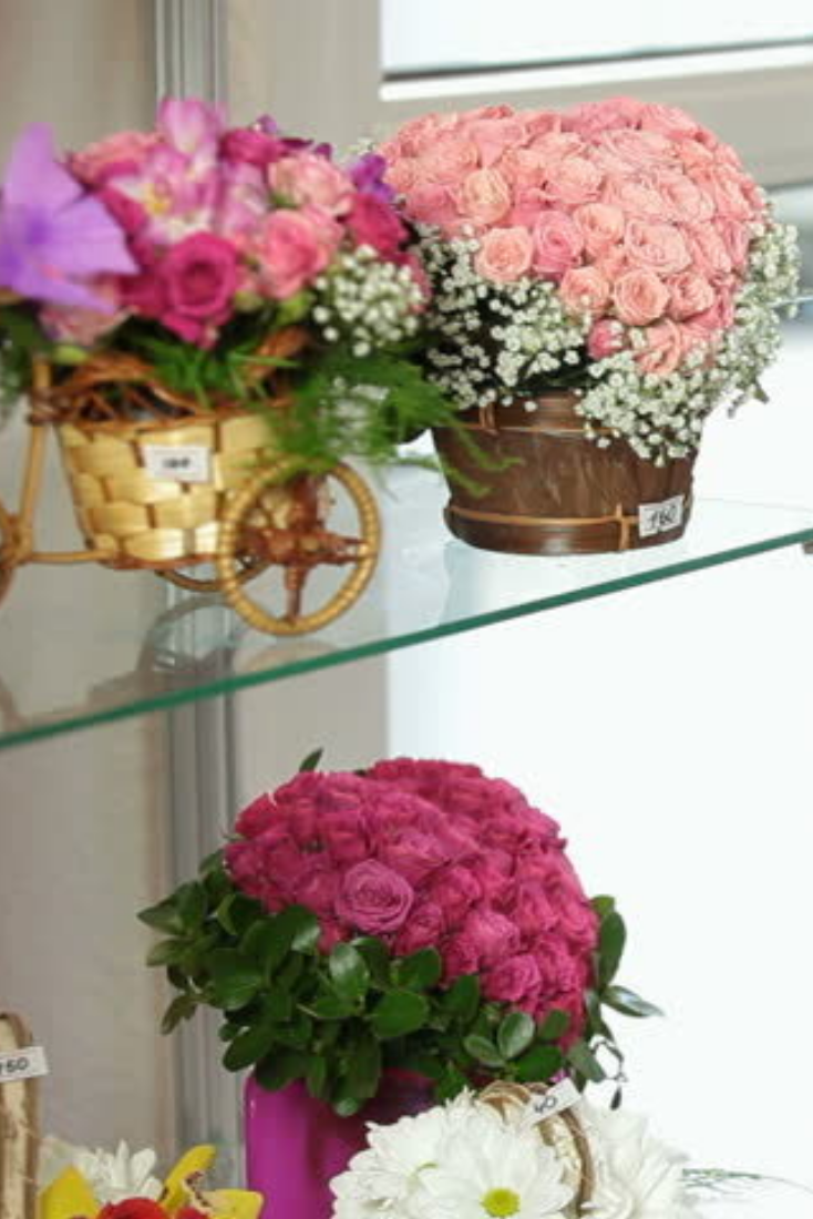 Finding The Best Place To Fresh Cut Flowers Online