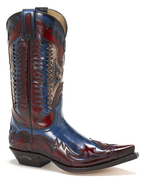 68c6148bbdb0 Sendra Western Boot   Awesome cowboy boots for men   Western Boots ...