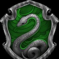 Slytherin Ist Eines Der Vier Hauser Der Hogwartsschule Fur Hexerei Und Zauberei Und Beherbergt Vor Slytherin Harry Potter Hauser Steine Bemalen