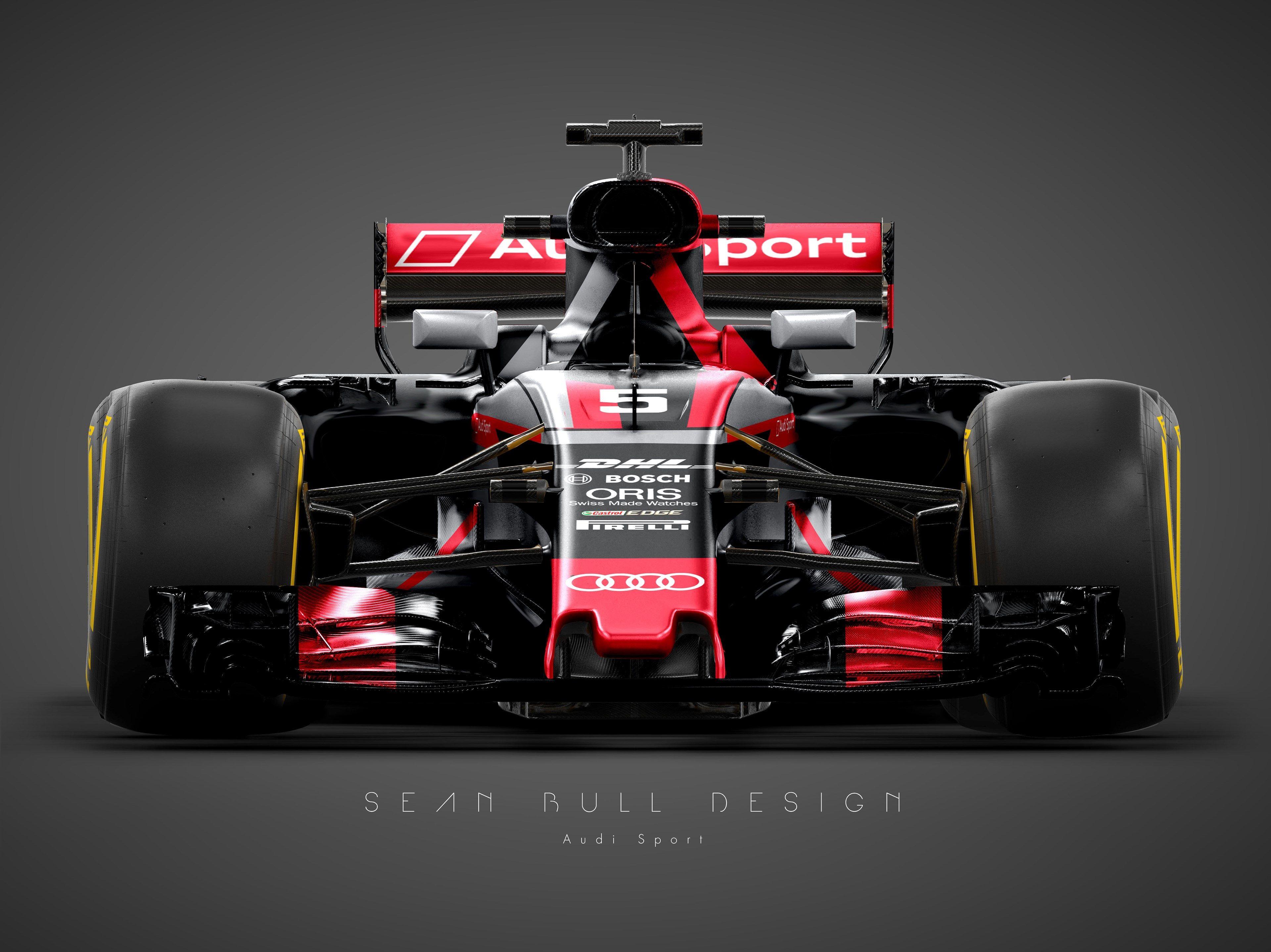 3840x2878 Audi Sport F1 4k Wallpaper Screensaver Audi Formula 1 Audi Sport